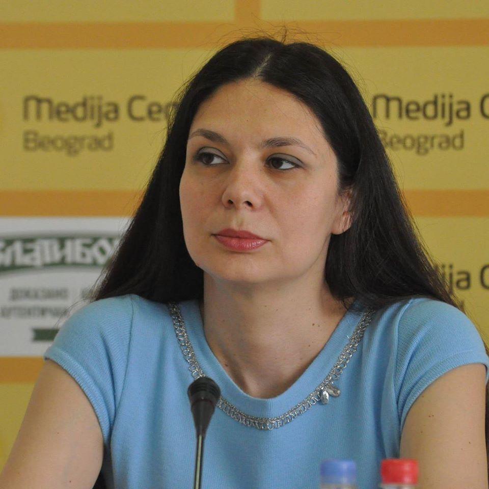 Marina Mijatović