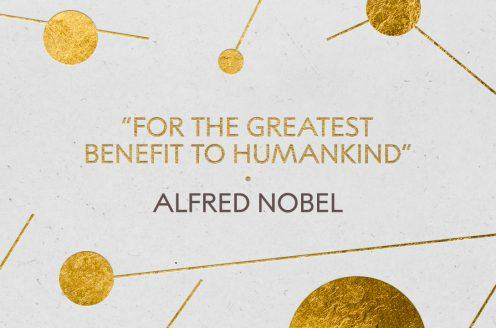 Alfred Nobel nagrada
