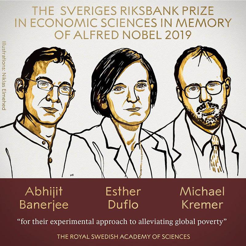 Nobelova nagrada za ekonomiju