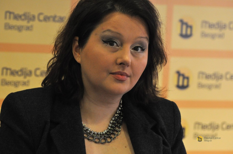 Anđelka Marković